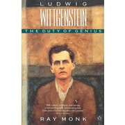 Ludwig Wittgenstein: The Duty of Genius Ray Monk  Paperback