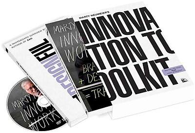 Marty Neumeier's Innovation Toolkit Marty Neumeier DVD-ROM
