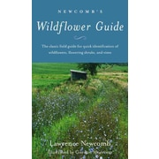 Newcomb's Wildflower Guide Lawrence Newcomb Paperback