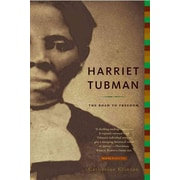 Harriet Tubman The Road to Freedom Catherine Clinton Paperback
