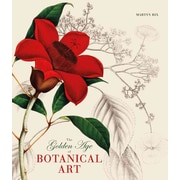The Golden Age of Botanical Art Martyn Rix Hardcover