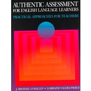 Authentic Assessment for English Language Learners Paperback