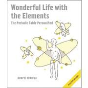 Wonderful Life with the Elements Bunpei Yorifuji Hardcover