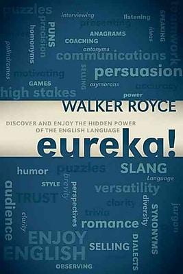 Eureka Walker Royce Paperback
