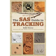 The SAS Guide to Tracking Bob Carss Paperback