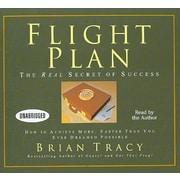 Flight Plan Brian Tracy Audiobook CD