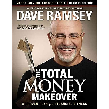 The Total Money Makeover Dave Ramsey Hardcover