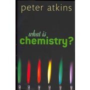 What is Chemistry? Peter Atkins Hardcover