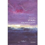 Stars: A Very Short Introduction (Very Short Introductions) Andrew King Paperback