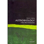 Astrobiology: A Very Short Introduction (Very Short Introductions) David C. Catling Paperback