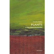 Plants: A Very Short Introduction Timothy Walker Paperback