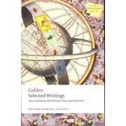 Selected Writings (Oxford World's Classics) Galileo, William R. Shea, Mark Davie Paperback