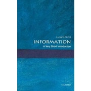 Information: A Very Short Introduction Luciano Floridi Paperback