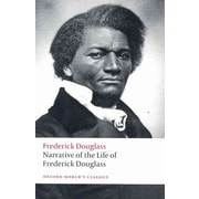 Narrative of the Life of Frederick Douglass, an American Slave (Oxford World's Classics) Paperback