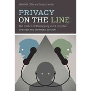 Privacy on the Line Whitfield Diffie, Susan Landau Paperback