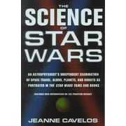 The Science of Star Wars Jeanne Cavelos Paperback