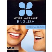 Living Language English Living Language , Erin Quirk Paperback
