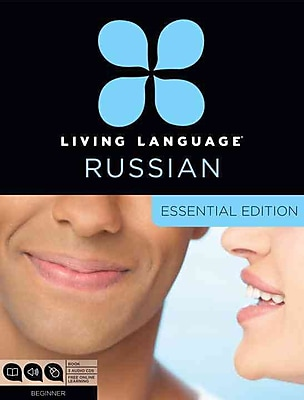 Living Language Russian Essential Edition