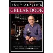 Tony Aspler's Cellar Book Tony Aspler Hardcover