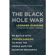 The Black Hole War Leonard Susskind Paperback
