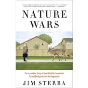 Nature Wars Jim Sterba Paperback