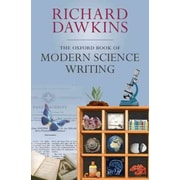 The Oxford Book of Modern Science Writing Richard Dawkins Paperback