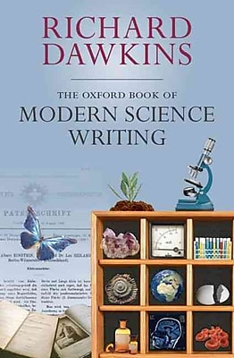 The Oxford Book of Modern Science Writing Richard Dawkins Paperback