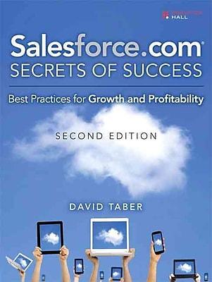 Secrets of Success David Taber Paperback