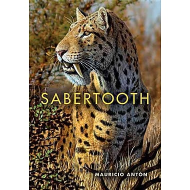 Sabertooth (Life of the Past), Used Book