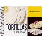 Tortillas Cookbook G & R Publishing Spiral Bound