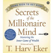 Secrets Of The Millionaire Mind CD