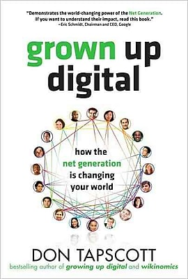 Grown Up Digital