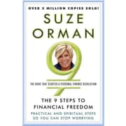 The 9 Steps to Financial Freedom: Practical and Spiritual Steps So You Can Stop Worrying Suze Orman