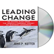 Leading Change CD