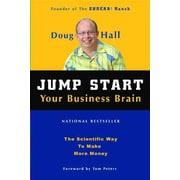 Jump Start Your Business Brain