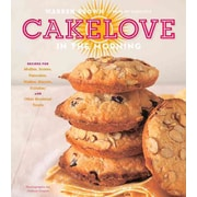 Cakelove in the Morning Warren Brown Hardcover