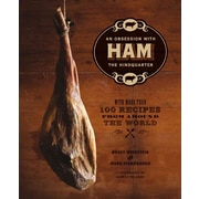 Ham Bruce Weinstein ,  Mark Scarbrough Hardcover