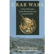 Crab Wars  Bill Sargent Paperback