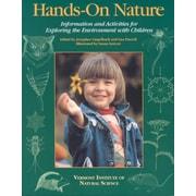 Hands-On Nature Jenepher Lingelbach Paperback