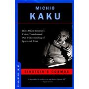 Einstein's Cosmos Michio Kaku Paperback