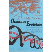 Quantum Evolution Johnjoe McFadden Paperback