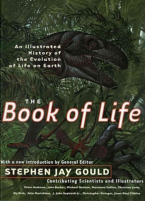 The Book of Life (Second Edition) Stephen Jay Gould Paperback