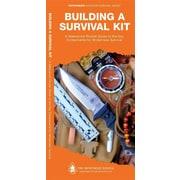 Building a Survival Kit  J.M. (Jill) Kavanagh  Paperback