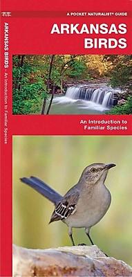Arkansas Birds James Kavanagh Paperback