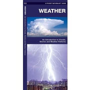 Weather James Kavanagh Paperback