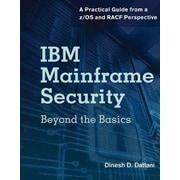 IBM Mainframe Security Dinesh D. Dattani Paperback