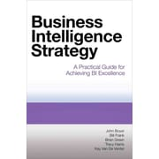 Business Intelligence Strategy Paperback