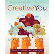 Creative You Otto Kroeger , David B. Goldstein Paperback