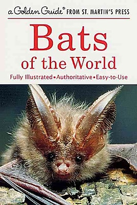 Bats of the World Gary L. Graham Paperback