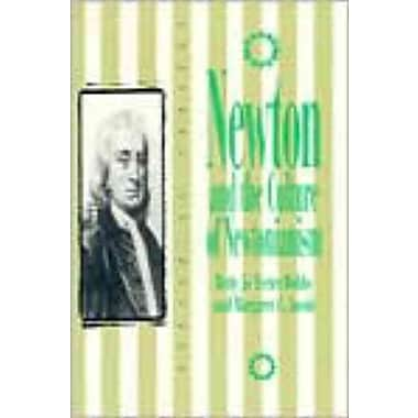 Newton And The Culture Of Newtonianism Betty Jo Teeter Dobbs Paperback